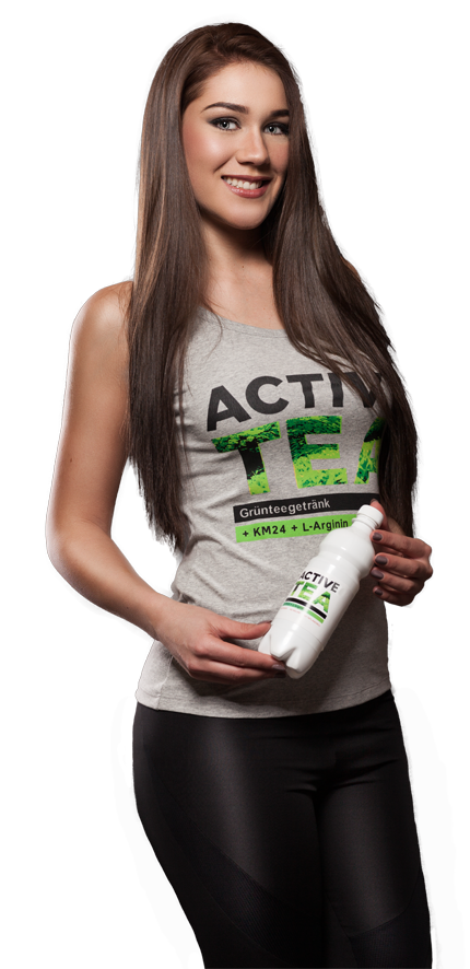 ActiveTea Girl